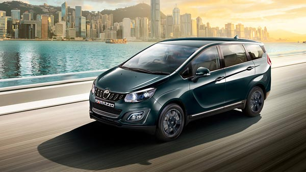Mahindra Begins The Production Of The BS6 Marazzo: Expected To Launch Soon