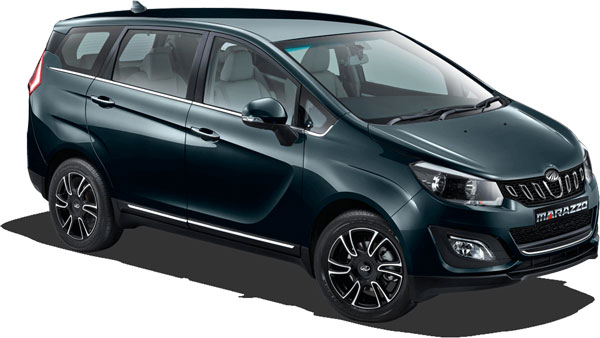 Mahindra Marazzo BS6 Model Could Have Dispatched To Dealerships Ahead Of Launch