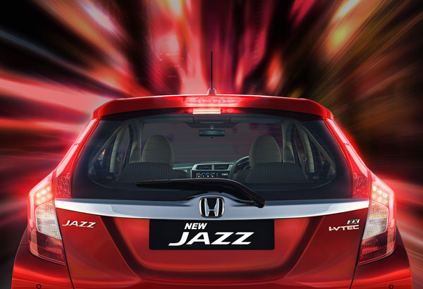 Honda Jazz BS6 Bookings Open Ahead Of India Launch: Changes & Other Details