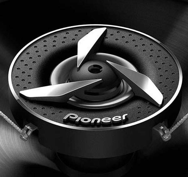 Pioneer Launch TS-WX3000T Tube Subwoofer From Champion Series: Priced At Rs 9,990
