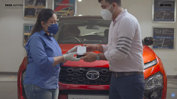 Tata Motors Launched New Initiative 'Sanitised by Tata Motors' For its Customers Across India