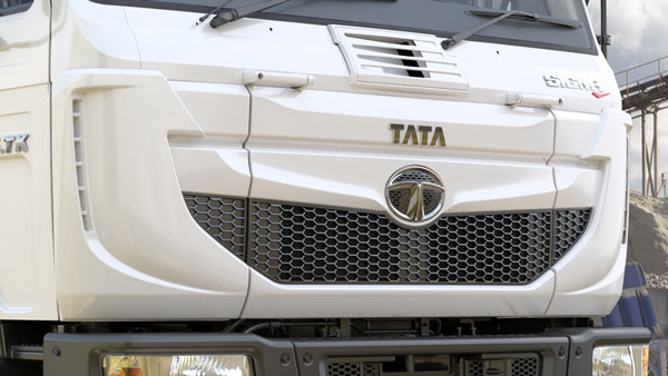 Tata Motors Launches Signa 4825.TK: Largest Tipper Truck In India