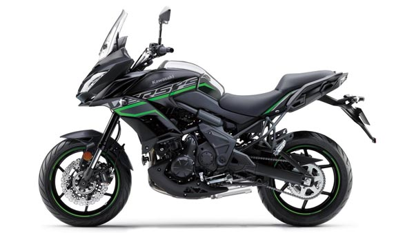 2021 Kawasaki Versys BS6 Launched In India At Rs 6.79 Lakh: Specs, Features & Other Details