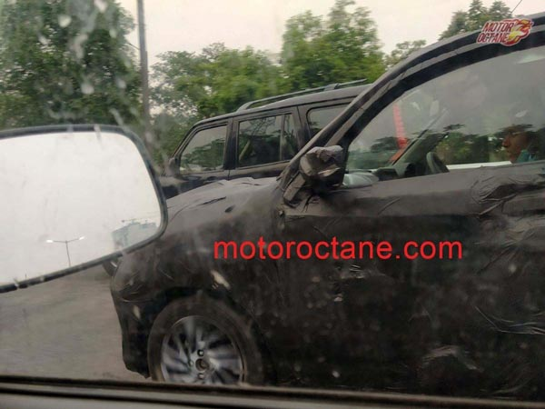 2020 Maruti Celerio Spotted Testing For The First Time In India: Details & Specifications
