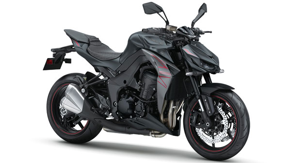 2021 Kawasaki Z1000 Unveiled: Could Arrive In India Later This Year