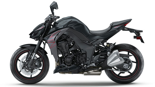 New Kawasaki Z1000 (2021) Unveiled: Specs, Features, Changes & Other Details