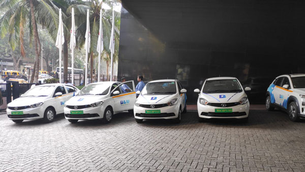 BluSmart Expands Its Electric Cab Fleet In Delhi-NCR: Read More To Find Out