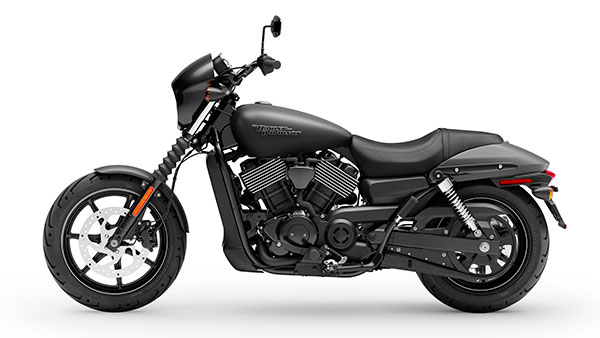 Harley-Davidson Street 750 BS6 Prices Reduced: Becomes Affordable By Rs 65,000