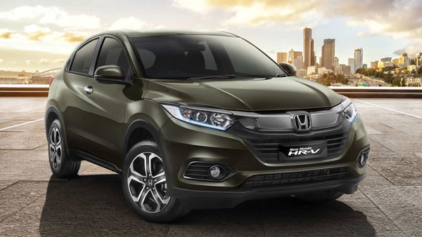 Car Sales Report For July 2020: Honda Registers 5,383 Units In Sales Last Month