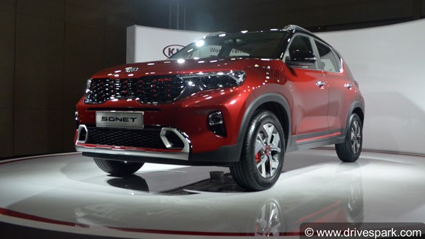 Kia Sonet SUV Review (First Look): Can It Replicate The Success Of its Larger Sibling In India?