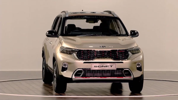 Kia Sonet SUV World Premiere: Expected Launch Date, Price, Specs, Features, Rivals & Other Details