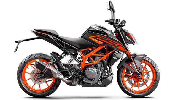 KTM 250 Duke To Recieve New Headlight Update: Here Are All Details