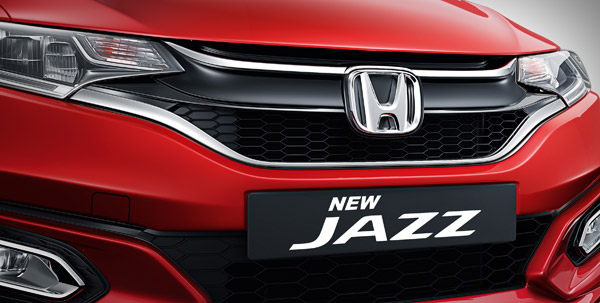New (2020) Honda Jazz Launched In India At Rs 7.50 Lakh: Specs, Features, Variants & Other Details
