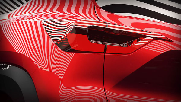 Nissan Reveals Interior Details Of The Magnite Concept Compact SUV: Details & Specifications