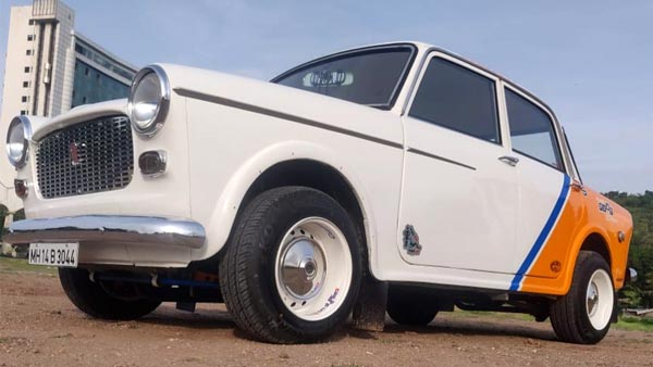 Check This Beautifully Modified Premier Padmini: Read More To Find Out