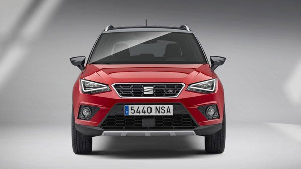 Seat Arona Spotted Testing In India: Spy Pics & Other Details