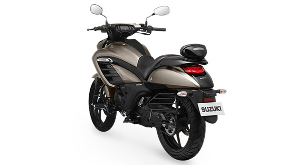 Suzuki Bike & Scooter Sales In India In July 2020: Company Registers A 37% Month-On-Month Growth With Over 34,000 Units Of Sales
