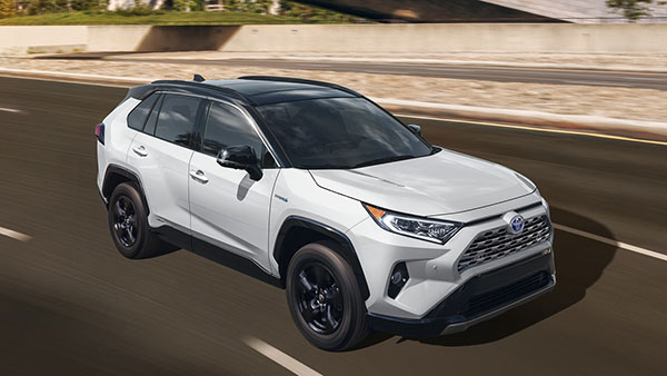 Toyota RAV4 Expected India Launch Next Year: Specs, Features & Other Details