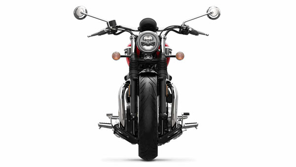 New (2020) Triumph Bonneville Speedmaster BS6 Launched In India At Rs 11.33 Lakh: Specs, Features & Other Details