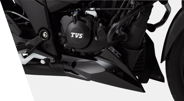 TVS Apache RTR 200 4V Price Hiked For Second Time After BS6 Update