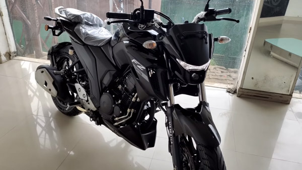 Yamaha FZ 25 & FZS 25 BS6 Arrives At Dealerships: Deliveries To Begin Soon