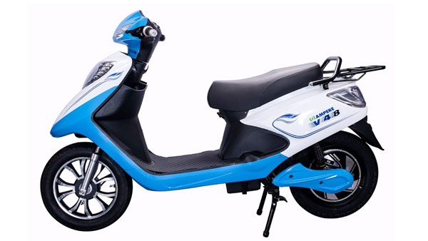 Ampere Electric & CredR Partners For Two-Wheeler Exchange Scheme: Details
