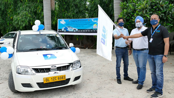 Delhi To Mumbai In Electric Vehicle: India's First All-Electric Travel By BluSmart Mobility