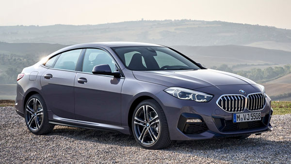 BMW 2 Series Gran Coupe India Launch Timeline Revealed: Specs, Features, & Other Details