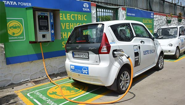 Upcoming EV Charging Stations In Delhi