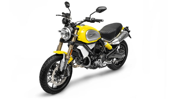 Ducati Scrambler 1100 Teased Ahead Of Launch: Specs, Features & Other Details