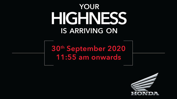 New Honda Motorcycle Launch In India Slated For 30th September: Expect A New Royal Enfield Rival