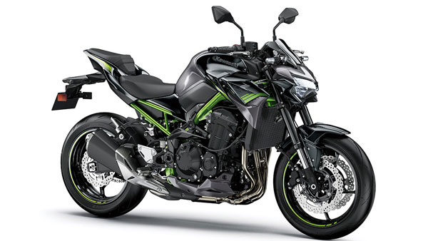 Kawasaki Z900 BS6 Launched In India At Rs 7.99 Lakh: Specs, Features, Updates & All Other Details