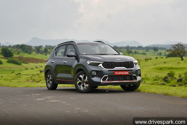 Kia Sonet Deliveries Commence For First Batch Customers Across India: Details