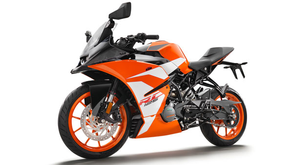 KTM RC 125, RC 200 & RC 390 New Colours Launched In India: Prices, Specs & Other Details