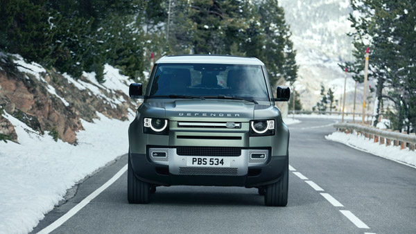 Land Rover Defender India Launch Timeline Revealed: Specs, Feature & Other Details