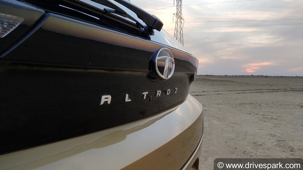 Tata Altroz Turbo Petrol Variant Details Revealed Ahead Of Launch: Specs, Features & Others
