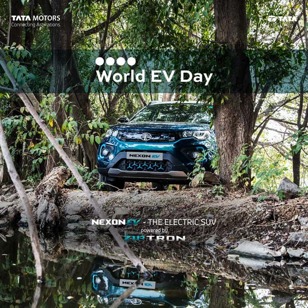 Tata Motors Joins World EV Day Celebrations: To Be Inaugurated On September 9