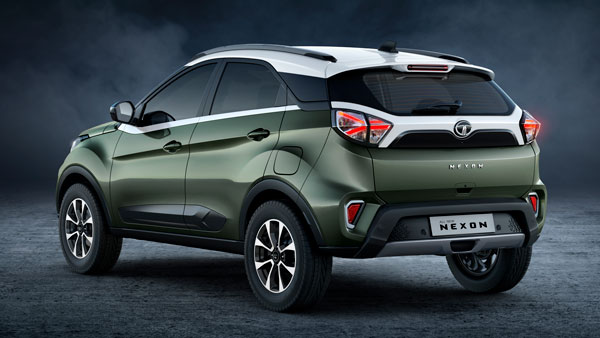 Tata Nexon Low EMI Scheme Introduced In India: Finance Offers & Other Details