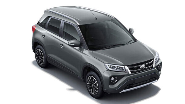 Toyota Urban Cruiser Maintenance Package Offer For Pre-Booking Customers: Details