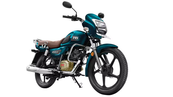 TVS Radeon New Colours Introduced To Celebrate Three Lakh Sales Milestone: Details