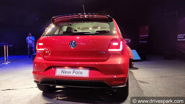 Volkswagen Polo & Vento Automatic Launched In India At Rs 9.67 Lakh: Bookings Now Open, With Deliveries To Start From 15th September