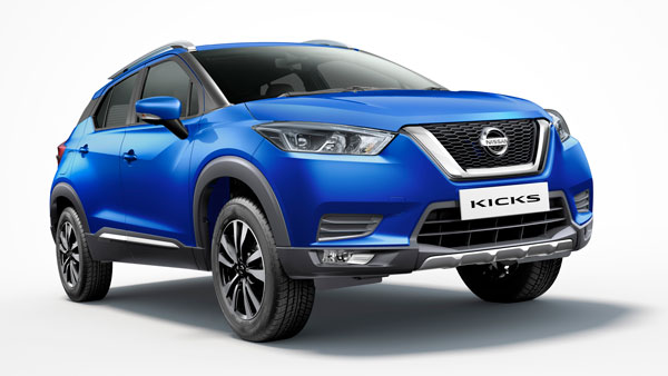 Nissan Kicks Discounts, Exchange Bonuses & Other Benefits In September 2020