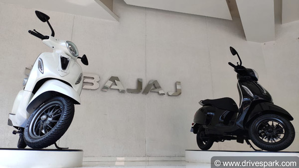 Bajaj Chetak Electric Bookings Closed Again In India: Production Delays & Other Details