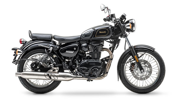 Benelli Imperiale 400 Finance Scheme Announced In India: Offers, EMI & Other Details