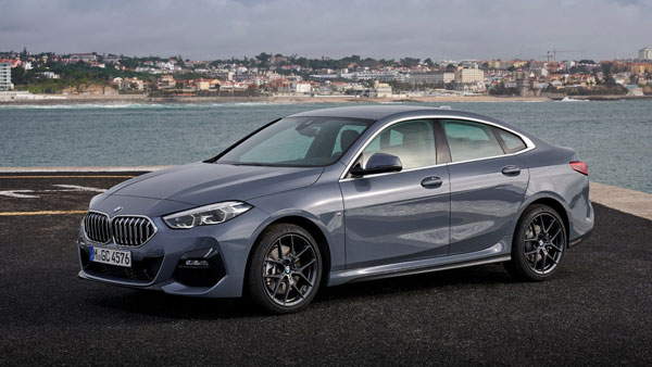 BMW 2 Series Gran Coupe India Launch Timeline Revealed: To Rival Mercedes-Benz A-Class