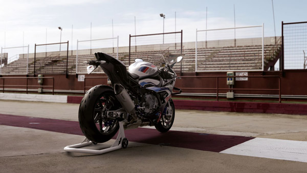 BMW M1000 RR Unveiled: Specs, Features, Performance, Aero Package & Other Details