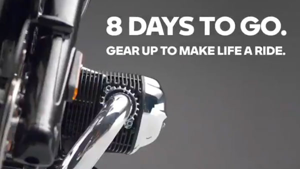 BMW R 18 India Launch Timeline Revealed: New Teaser Released