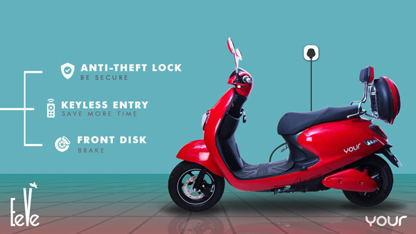 EeVe India Announces New Finance Schemes For Electric Scooters: EMI Moratorium & Others Details