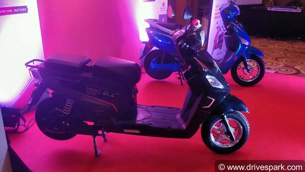 Hero Electric & EV Motors India Partners To Launch Rapid Charging E-Bikes
