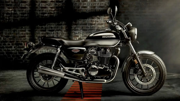 Honda H'Ness CB 350 Unveiled Globally In India: A New Roadster Motorcycle From The Brand
